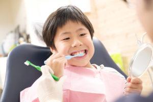 大東にし歯科医院 自宅での正しい予防方法(ホームケア)