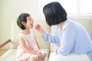大東にし歯科医院 乳歯と永久歯の特徴の違いとは?