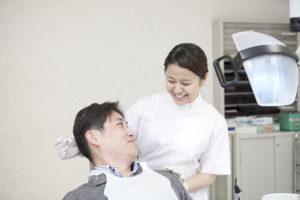 大東にし歯科医院 患者様へのお願い5